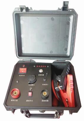 汽车助手24V标准版(车辆启动电源)